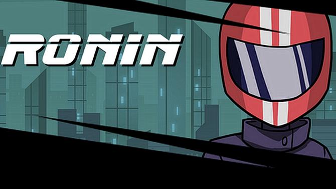 Ronin disponible en Early Access sur Steam et à petit prix