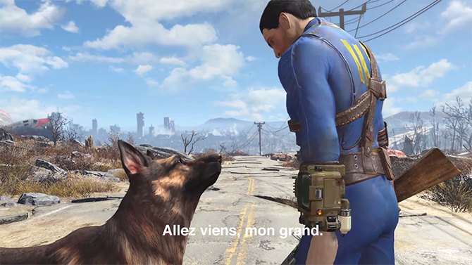 Fallout 4 : Bethesda commente la possibilité d'une sortie sur PS3 et Xbox 360