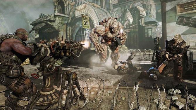 E3 2015 : Gears of War Xbox One : le plein d'infos et des images fuitent ?