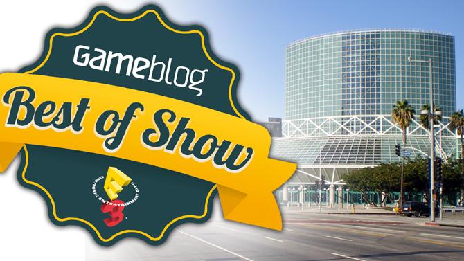 E3 2015 : élisez le jeu du salon !