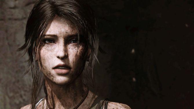 Rise of the Tomb Raider vise le 1080p à 30 images/sec sur Xbox One