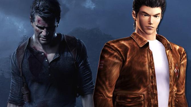 Un des créateurs d'Uncharted 4 vient en aide à Shenmue 3, voici comment