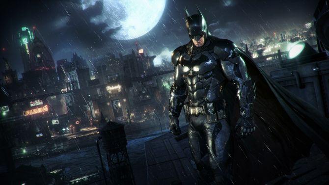 Warner Bros Montréal (Batman Arkham Origins) recrute pour une nouvelle IP