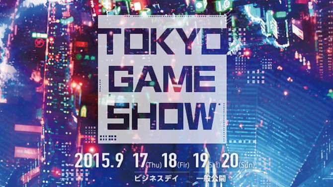 Le Tokyo Game Show 2015 sera le plus grand de l'Histoire