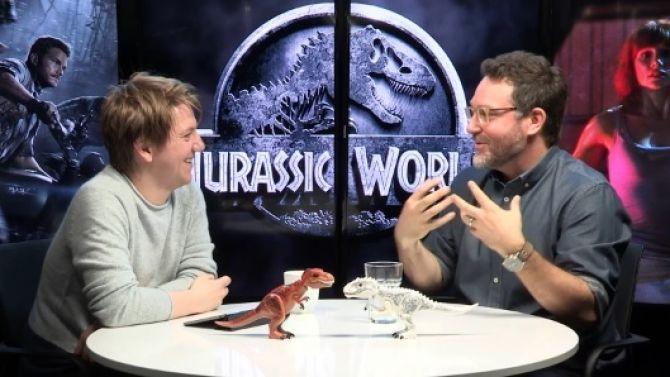 Les jeux vidéo préférés de Colin Trevorrow, réalisateur de Jurassic World