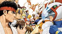 Test : Tatsunoko Vs. Capcom Ultimate All Stars (Wii)
