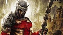Test : Dante's Inferno (PSP)