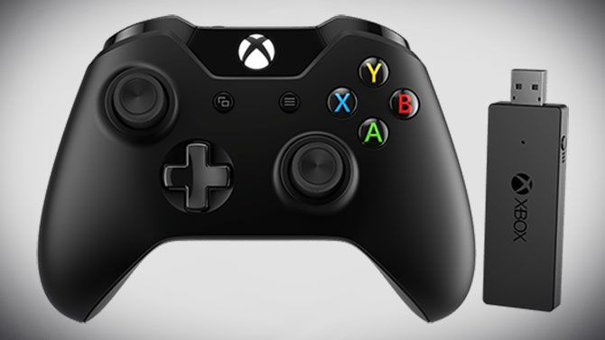 la manette xbox one sans fil pour pc est disponible en france prix et infos. Black Bedroom Furniture Sets. Home Design Ideas