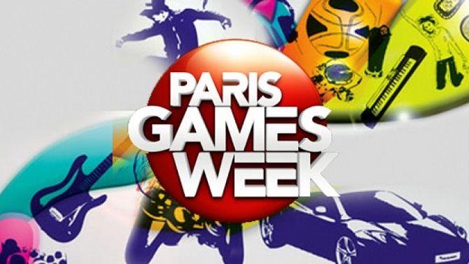 Paris games week 2015 les prix du salon d cern s voici for Prix entree salon du bourget 2015