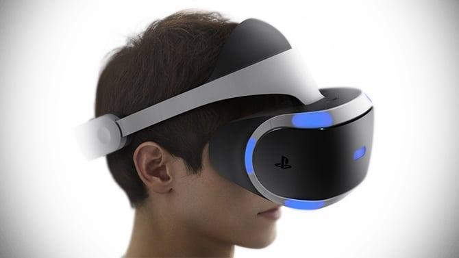 PlayStation VR : Voici la liste des 59 jeux annoncés compatibles