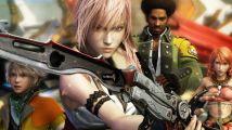 TEST. Final Fantasy XIII (Xbox 360)