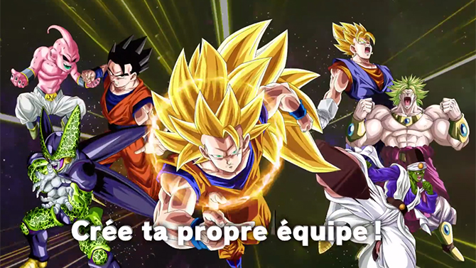 video de dragon ball z en francais