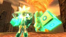 Test : Sonic : The Hedgehog (Xbox 360)