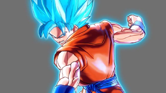 Dragon Ball Xenoverse 2 : Bandai Namco redépose la marque Xenoverse