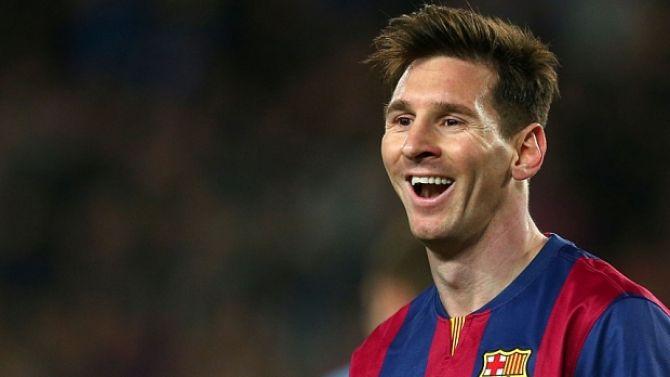 FIFA 17 : Lionel Messi serait absent de la jaquette
