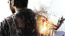 Test : Just Cause 2 (Xbox 360)