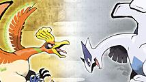 Test : Pokémon Version Argent SoulSilver (DS, DS)