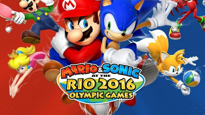 mario sonic aux jo de rio 2016 3ds une date de sortie aux usa. Black Bedroom Furniture Sets. Home Design Ideas