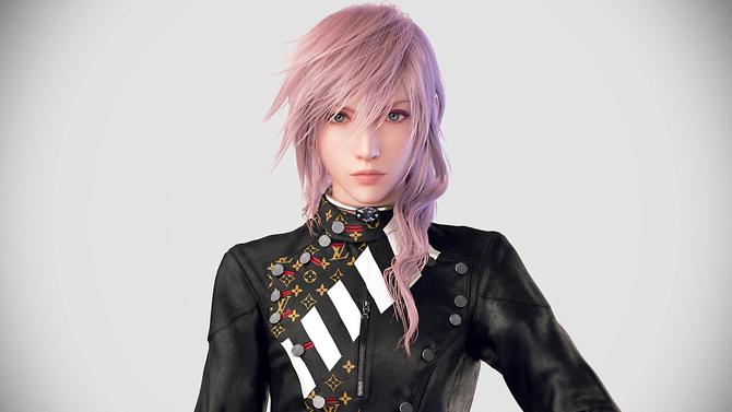 Final Fantasy : Lightning bientôt de retour dans un jeu ? L'indice laissé par Square Enix