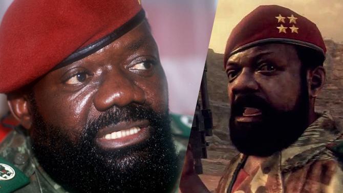 Call of Duty : Activision attaqué en justice par la famille d'un chef militaire africain