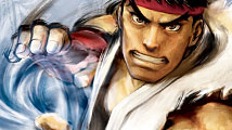 Test : Street Fighter IV (iPhone, iPod Touch)