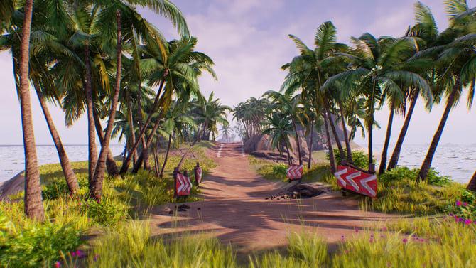 Le platformer étrange Unbox annoncé sur PS4 et Xbox One en vidéo