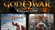 Test : God of War Collection (PS3)