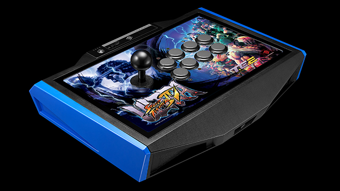 street fighter v ps4 est compatible avec les manettes et sticks arcade ps3. Black Bedroom Furniture Sets. Home Design Ideas