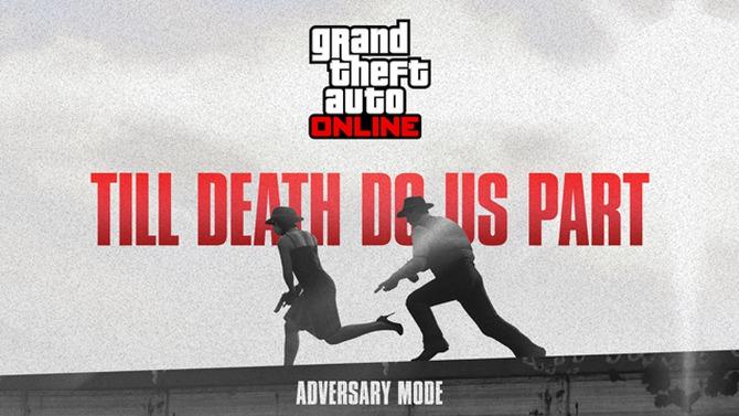 GTA Online : A la Vie à l'Amor, le nouveau mode Rivalité dévoilé