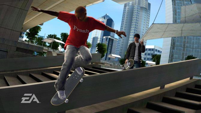 Skate 4 : Un revendeur australien liste le jeu