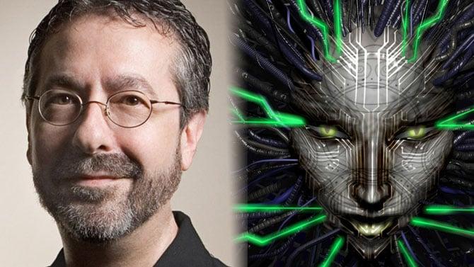 Warren Spector rejoint les développeurs de System Shock 3