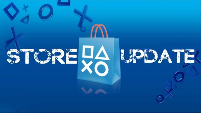 PlayStation Store : La mise à jour du 1er mars 2016 détaillée