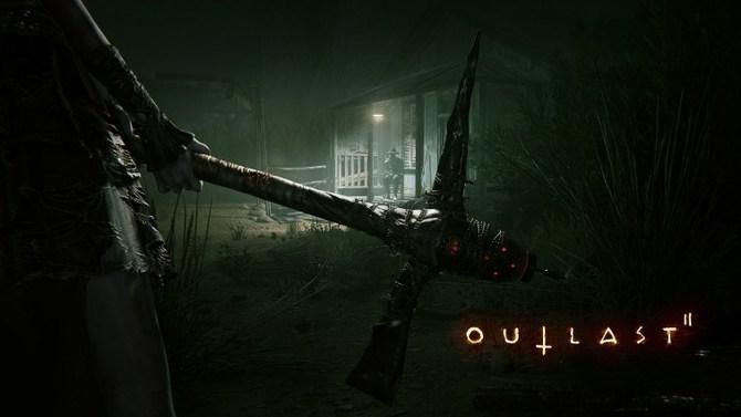 Outlast 2 : Le titre de Red Barrels s'inspirera de faits réels bien glauques