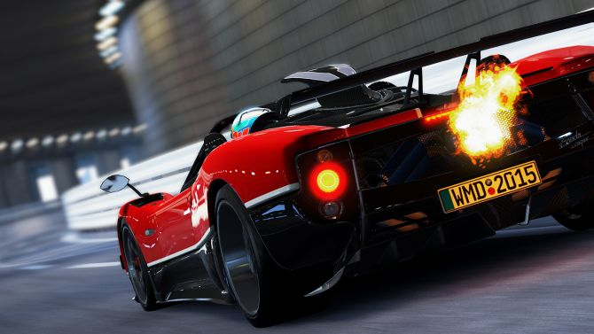 project cars game of the year edition annonc sur ps4 xbox one et pc. Black Bedroom Furniture Sets. Home Design Ideas