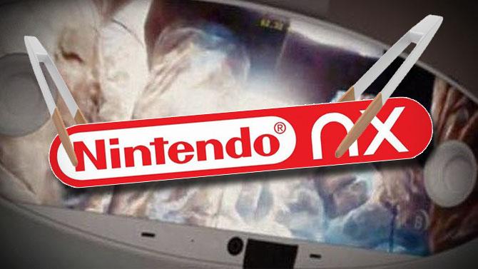 La manette de la Nintendo NX aurait fuité, première photo