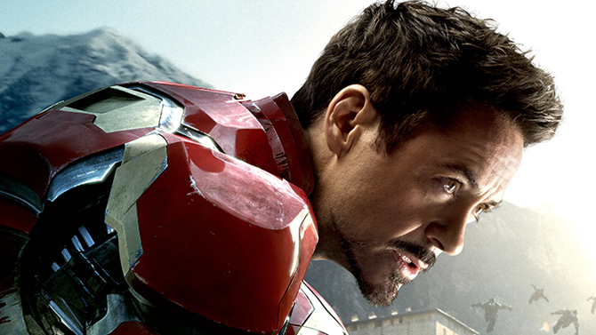 Iron Man : Quel avenir pour le héros sans Robert Downey Jr ? La réponse de Joe Russo