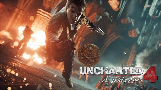 Uncharted 4 A Thief's End : Le multijoueur séparé du solo ?