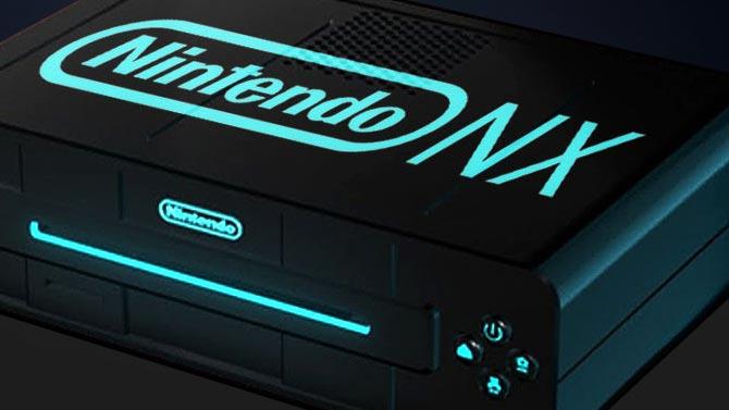 La Nintendo NX plus puissante que la PS4 et la Xbox One ? Des caractéristiques dévoilées