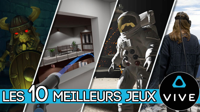 htc vive les 10 meilleurs jeux exp riences recommand s par gameblog. Black Bedroom Furniture Sets. Home Design Ideas
