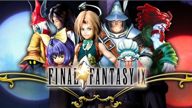 Final Fantasy IX sur PC : Détails des nouvelles caractéristiques du jeu et promo limitée
