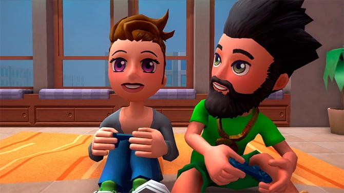 YouTubers Life : Le jeu vidéo simulateur de YouTubeur