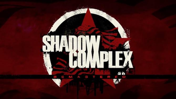 Shadow Complex Remastered : Date de sortie sur PS4, Steam et Windows Store