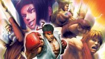 Test : Super Street Fighter IV (PS3)