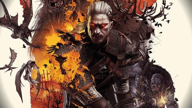The Witcher III : L'édition Limitée de Blood and Wine en détails et image