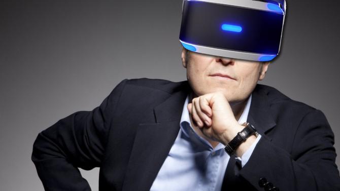 Ubisoft présentera un nouveau jeu en Réalité Virtuelle à l'E3