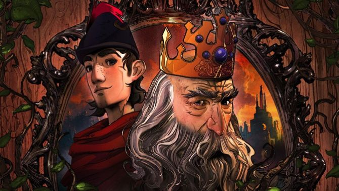 King's Quest : Le chapitre 1 gratuit sur tous les supports