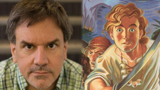 Ron Gilbert veut racheter Monkey Island et Maniac Mansion à Disney