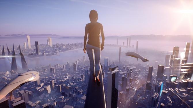 Mirror's Edge sera adapté en série télévisée