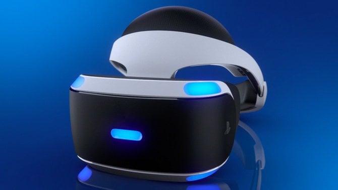 """La PS4.5 prévue parce que le PS VR est """"atroce"""" sur la PS4 d'origine ?"""