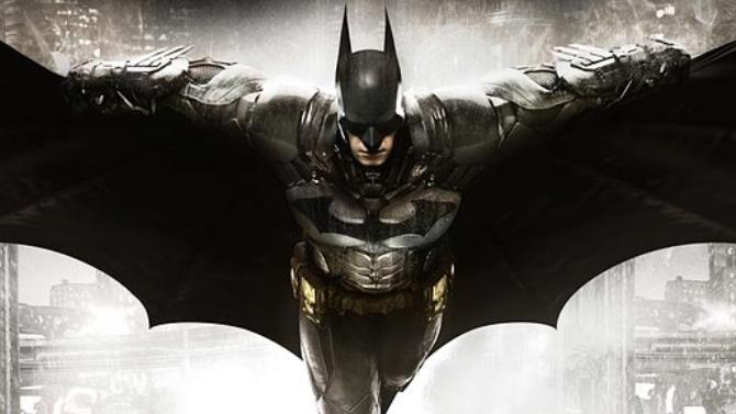 Batman Arkham Knight : Une édition GOTY listée
